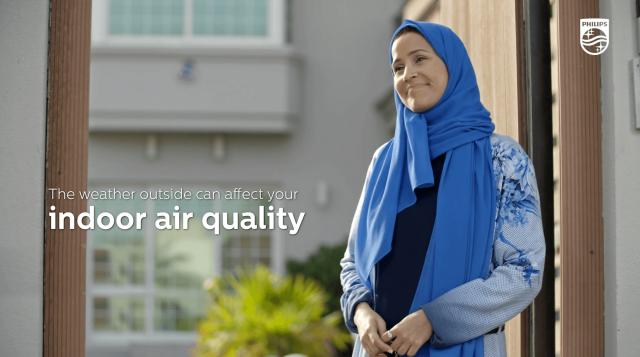 Philips AirPurifier